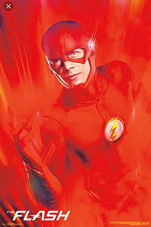 THE FLASH POSTER for Sale in Falls Church, VA