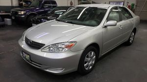 2004 toyota camry for Sale in Anaheim, CA