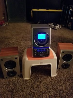 Fm,cd,am,player for Sale in Columbia, MD