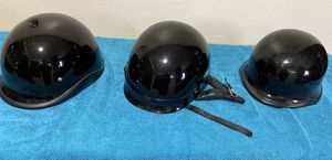 Harley Davidson Motorcycle Helmet and 2 others for Sale in West Covina, CA