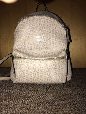 Mini Guess backpack for Sale in Ypsilanti, MI
