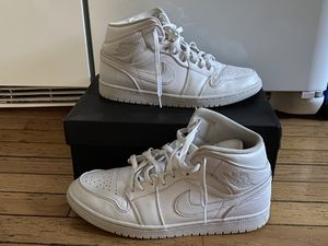 Jordan 1 for Sale in Richmond, MI