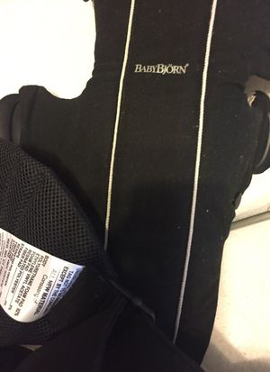 Baby carrier for Sale in Portland, OR