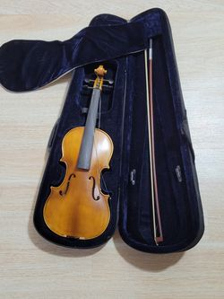 Adagio Violin EM-130 Student Violin for Sale in Portland,  OR