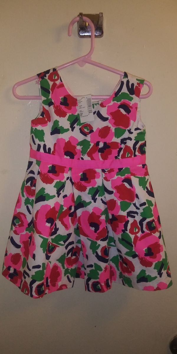 Children's place NEW 2T dress
