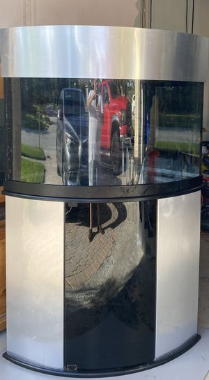 54g fish tank for Sale in Land O' Lakes, FL