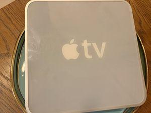 Apple TV 1st Generation! for Sale in Scottsdale, AZ