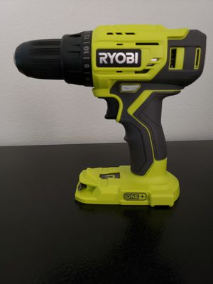 Ryobi ONE+ Drill for Sale in Murrieta, CA