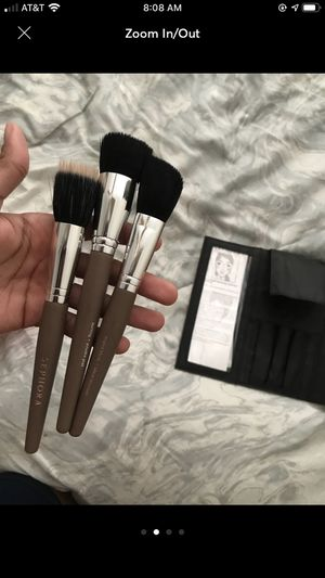 Makeup brushes for Sale in Austin, TX