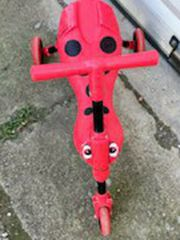 LADY BUG KIDS BIKE GREAT CONDITION for Sale in Fort Worth,  TX