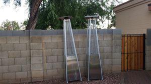 Outside heaters for Sale in Phoenix, AZ