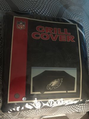 Eagles grill cover for Sale in Tampa, FL