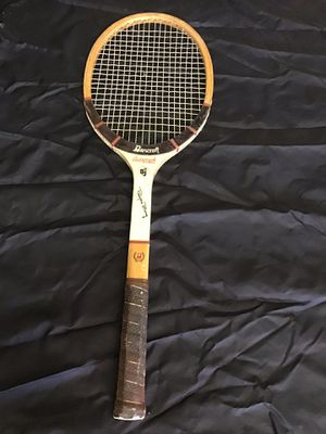 Tennis racket, Bancroft. Bjorn Borg for Sale in Woodridge, IL