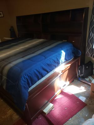 Bed for Sale in Lucedale, MS