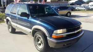 99 Chevy blazer $1900 for Sale in Orlando, FL