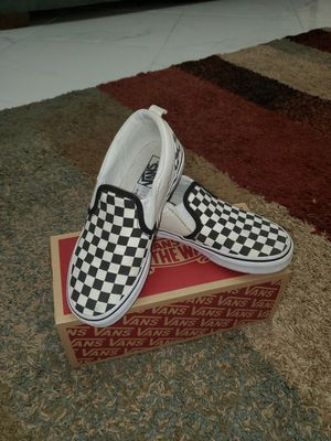 Vans size 2 for Sale in Kissimmee, FL