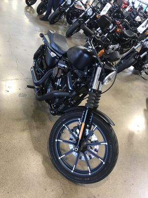 2016 Harley Davidson Iron 883 for Sale in East Los Angeles, CA