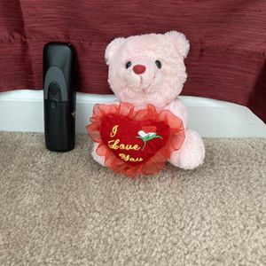Bear Valentines Gift for Sale in Bolingbrook, IL