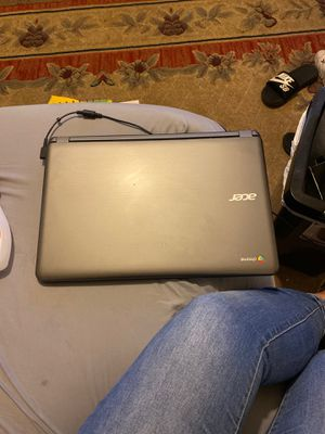 Acer Chromebook for Sale in Citrus Heights, CA