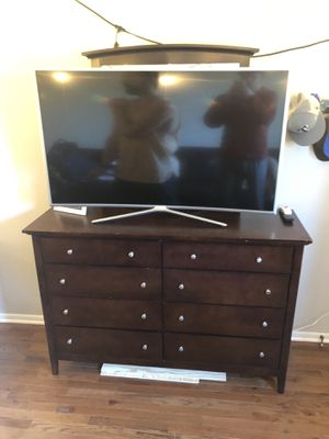 55 inch Samsung curved TV for Sale in Nashville, TN
