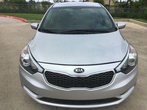 2016 Kia Forte for Sale in Austin, TX