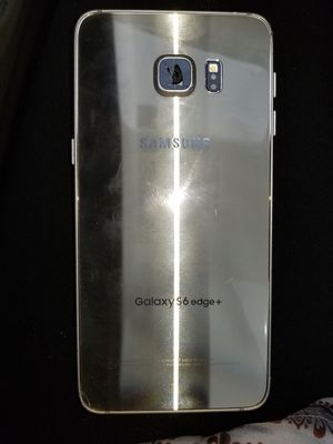Samsung galaxy 6 edge for Sale in Boston, MA