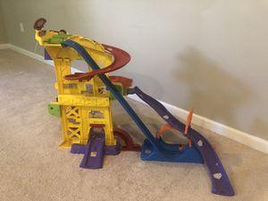 VTech Smart Wheels Race Track for Sale in Accokeek, MD