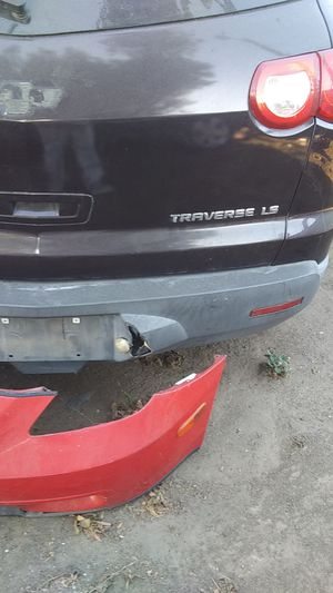 Chevy Traverse Part Out for Sale in Fresno, CA