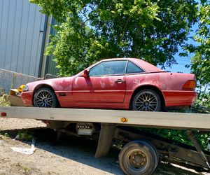 Mercedes Benz SL320 parts for Sale in Houston, TX