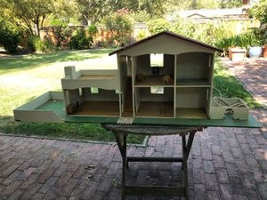 Doll house for Sale in Lafayette, CA