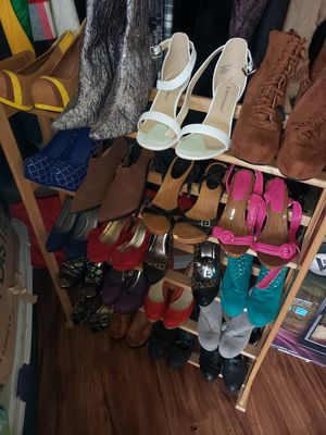 Lady SHOES for Sale in Lithonia, GA