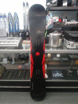 Salomon Fastback Snowboard 174cm for Sale in Charlotte, NC