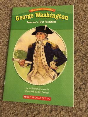 George Washington for Sale in Denver, CO