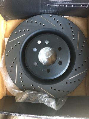 Centric brand Dodge Viper Rotors (also HD Dodge/RAM Truck)- High Performance Brake Rotors for Sale in Detroit, MI