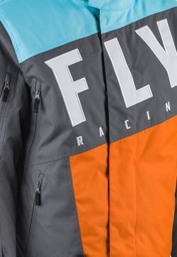 New Fly Racing SNX Pro Snowmobile jacket for Sale in Camano,  WA