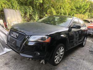 Audi A3 Quattro for parts for Sale in Pompano Beach, FL