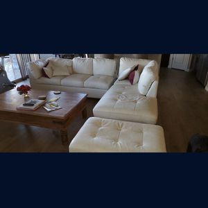 sectional couch for Sale in Tolleson, AZ