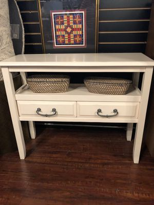 Pier 1 console table for Sale in San Jose, CA