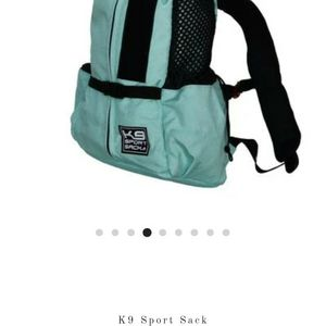 K9 Sport Sack for Sale in Crestline, OH