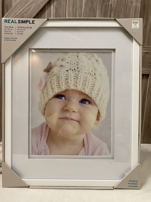 Real Simple Big Picture Frame NEW for Sale in Katy, TX