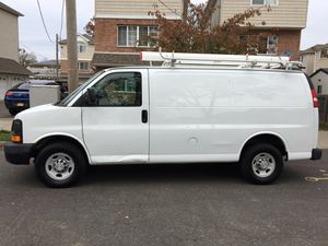 2011 Chevy express 2500 super duty 78k Original miles for Sale in Staten Island, NY
