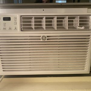 2 GE Window Ac Units 8000 Btu- Used Only 3 Months! for Sale in New York, NY