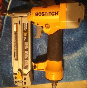 Bostitch for Sale in Fresno, CA