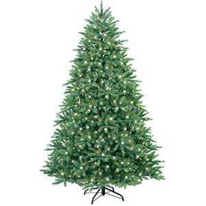 Brand New Pre-lit Christmas Tree for Sale in MIDDLEBRG HTS, OH