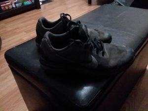 Nike camaflouge shoes for Sale in Mishawaka, IN