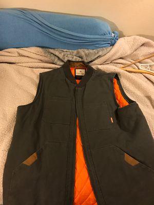 Legendary Whitetails vest for Sale in Oceanside, CA