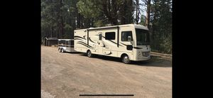 30' 2018 Holiday Rambler Admiral RV/Motorhome - for Sale in Salem, OR
