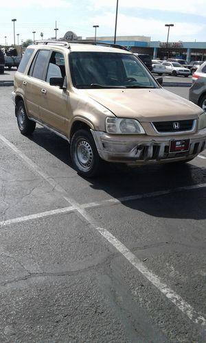 Honda crv año 2000 for Sale in Phoenix, AZ