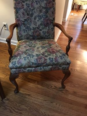 Antique living room chairs for Sale in Pittsburgh, PA
