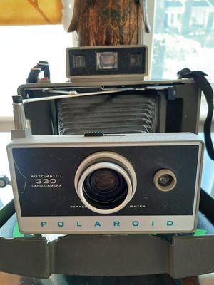 Polaroid 330 Land Camera for Sale in Garden City South, NY